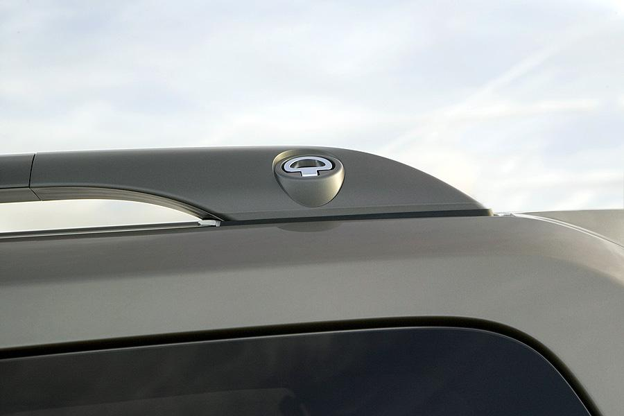 2008 Nissan Armada Photo 6 of 11