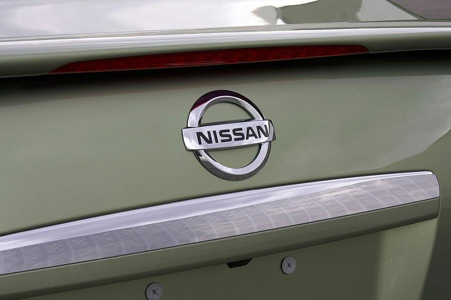 2007 Nissan Altima Hybrid Photo 5 of 11