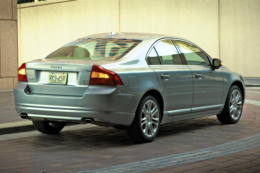 2008 Volvo S80 Photo 4 of 9