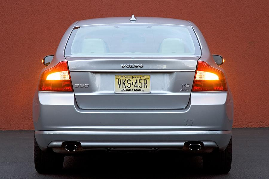 2008 Volvo S80 Photo 5 of 9