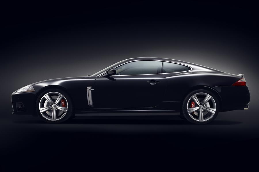 2008 Jaguar XKR Photo 1 of 12