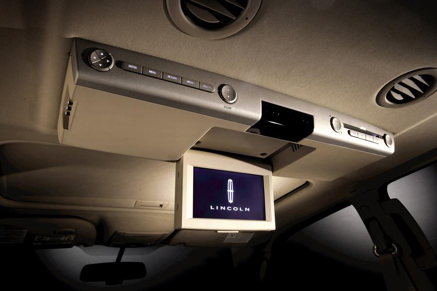 2008 Lincoln Navigator Photo 6 of 9