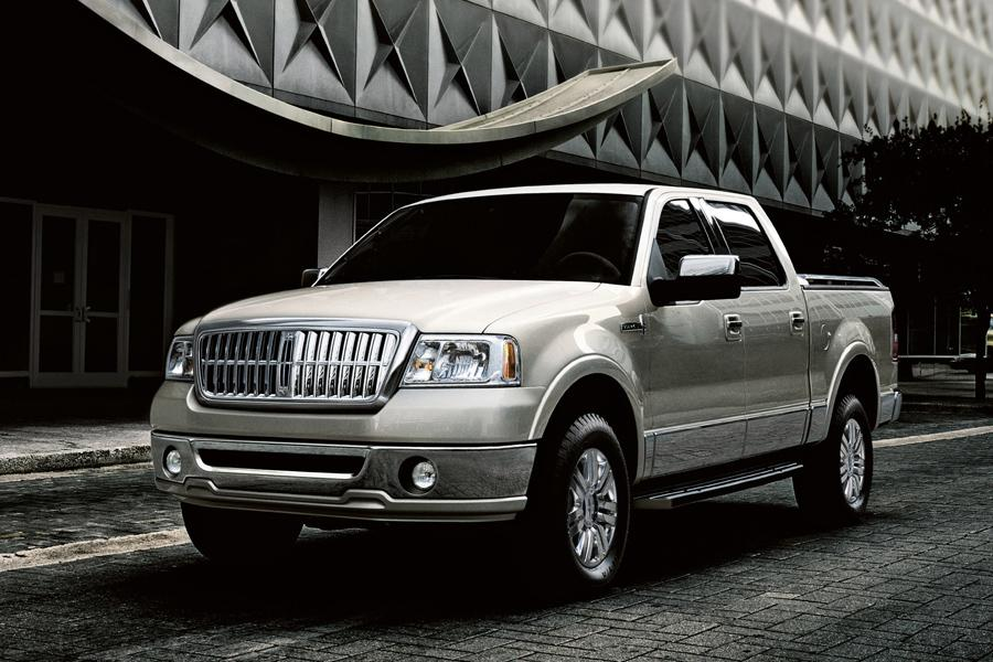 2008 Lincoln Mark LT Photo 1 of 3