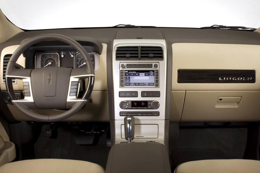 2008 Lincoln MKX Photo 5 of 7