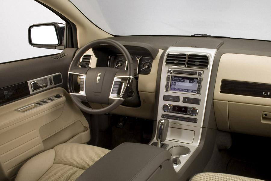 2008 Lincoln MKX Photo 6 of 7