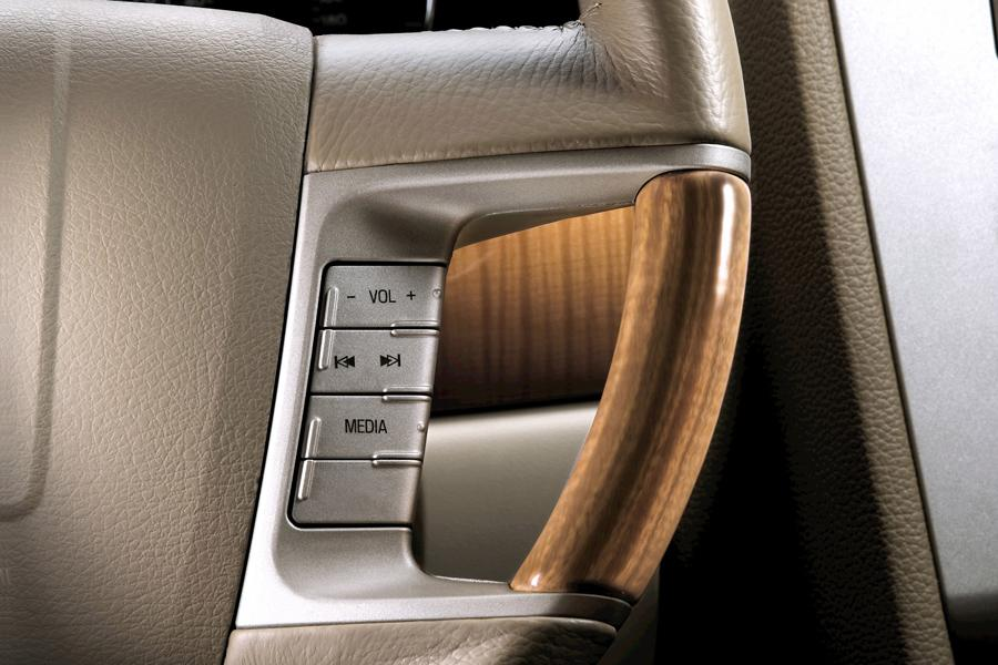 2008 Lincoln MKZ Photo 6 of 6