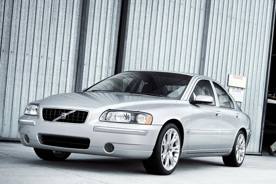 2008 Volvo S60 Photo 5 of 13