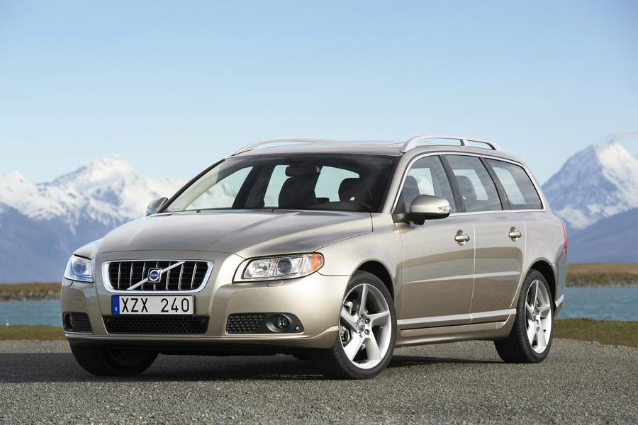 2008 Volvo V70 Photo 1 of 11