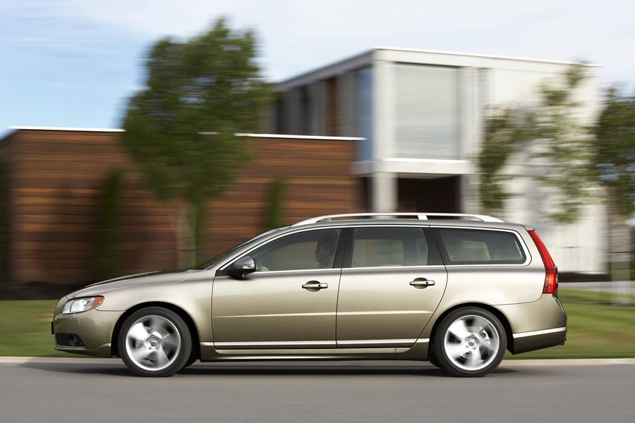 2008 Volvo V70 Photo 3 of 11