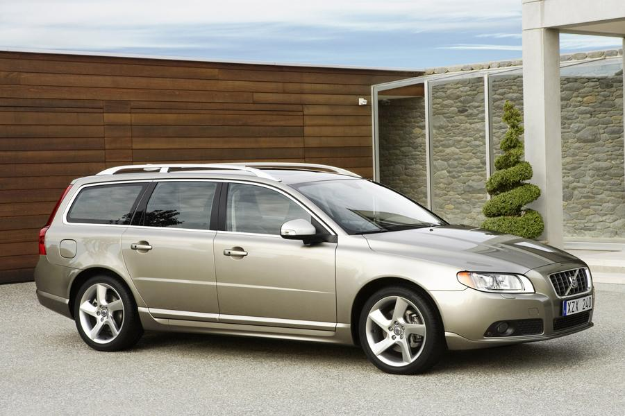 2008 Volvo V70 Photo 4 of 11