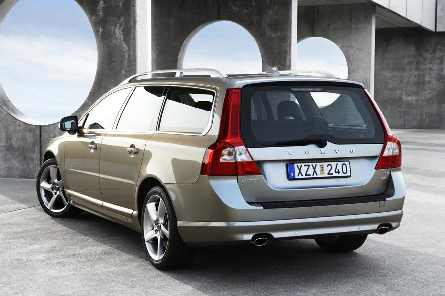 2008 Volvo V70 Photo 5 of 11