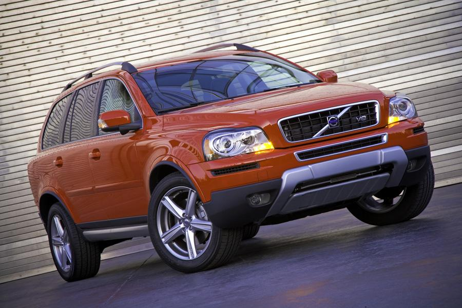 2008 Volvo XC90 Photo 5 of 11