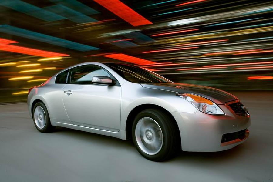 2008 Nissan Altima Photo 1 of 9