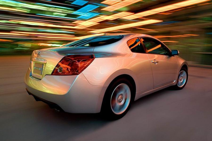 2008 Nissan Altima Overview  Carscom