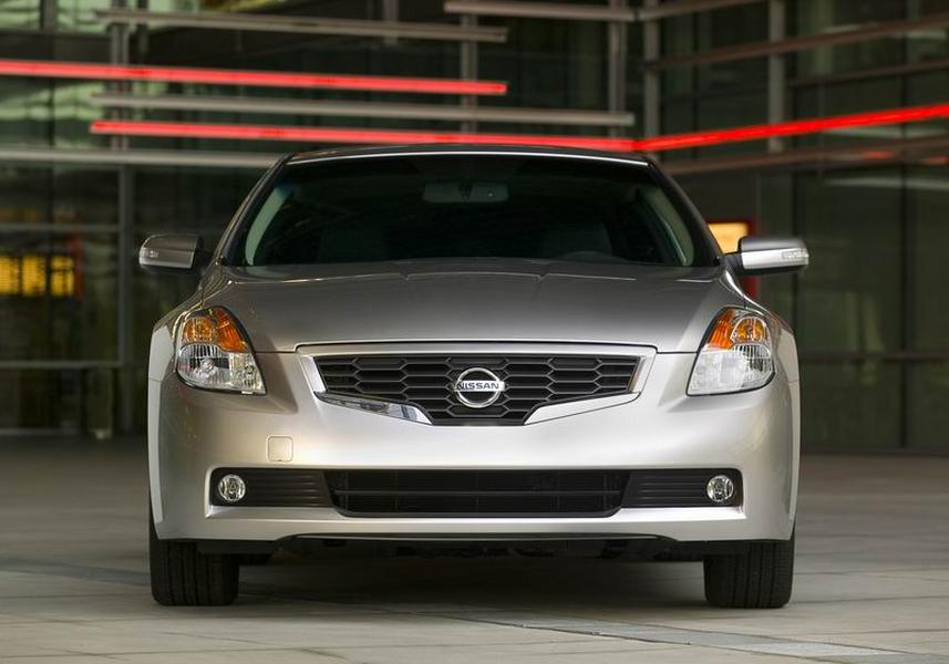 2008 Nissan Altima Photo 5 of 9