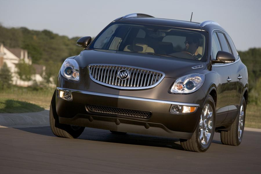 2008 Buick Enclave Photo 1 of 19