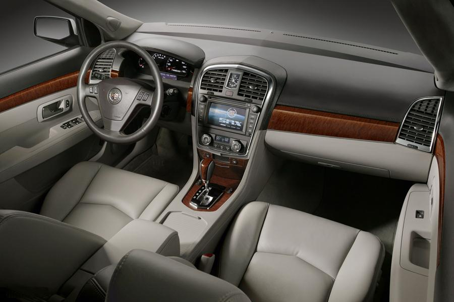 2008 Cadillac SRX Photo 5 of 5