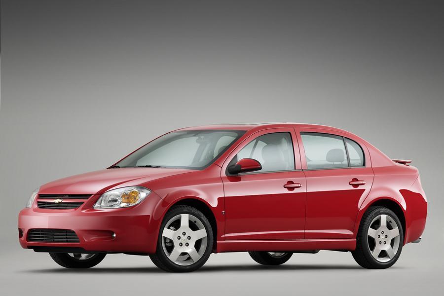 2008 Chevrolet Cobalt Photo 3 of 7