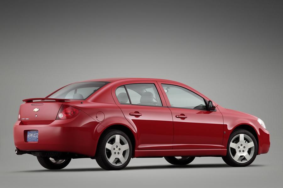 2008 Chevrolet Cobalt Photo 4 of 7