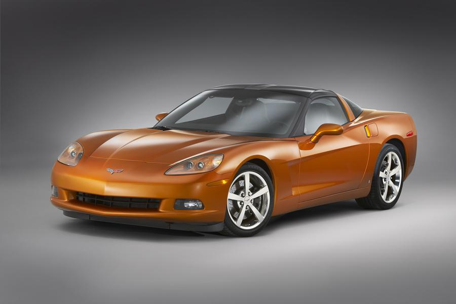 2008 Chevrolet Corvette Photo 2 of 16