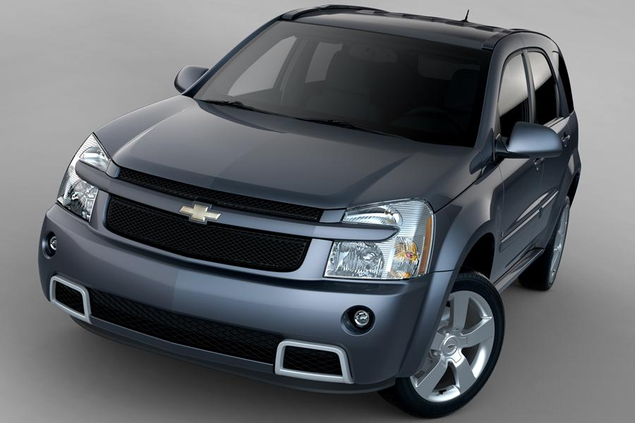 2008 Chevrolet Equinox Photo 2 of 10