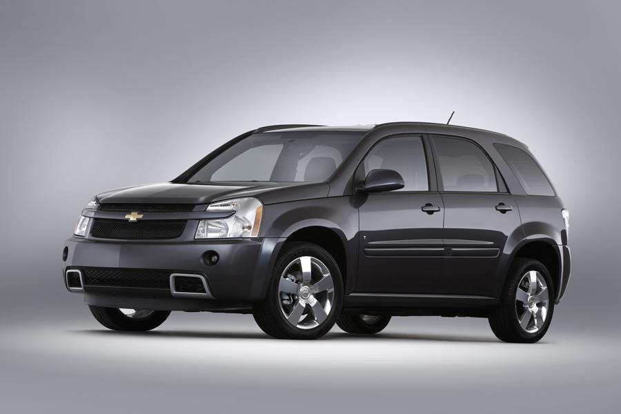 2008 Chevrolet Equinox Photo 6 of 10