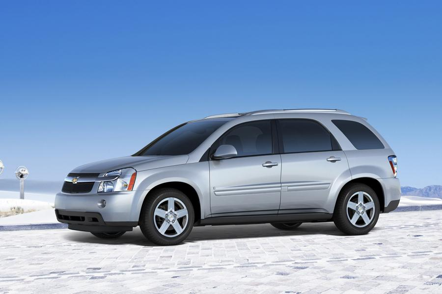 2008 chevrolet equinox specs pictures trims colors. Black Bedroom Furniture Sets. Home Design Ideas