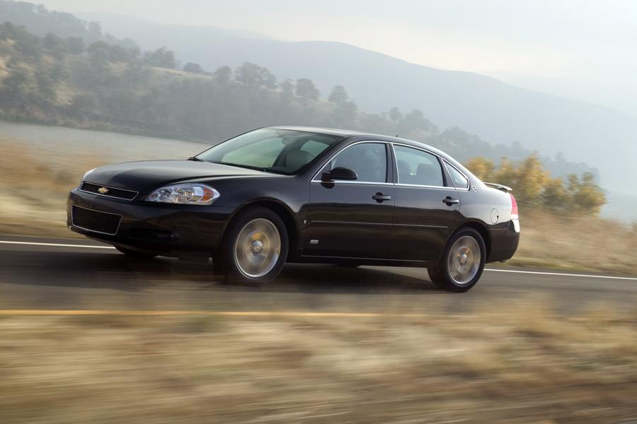 2008 chevrolet impala specs pictures trims colors. Black Bedroom Furniture Sets. Home Design Ideas