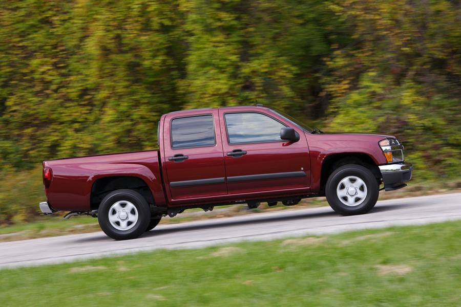 2008 GMC Canyon Photo 3 of 6