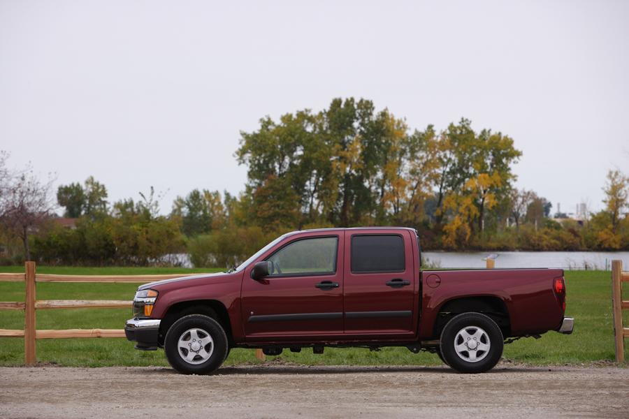 2008 GMC Canyon Photo 5 of 6