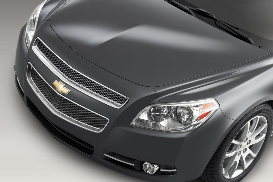 2008 Chevrolet Malibu Photo 5 of 11