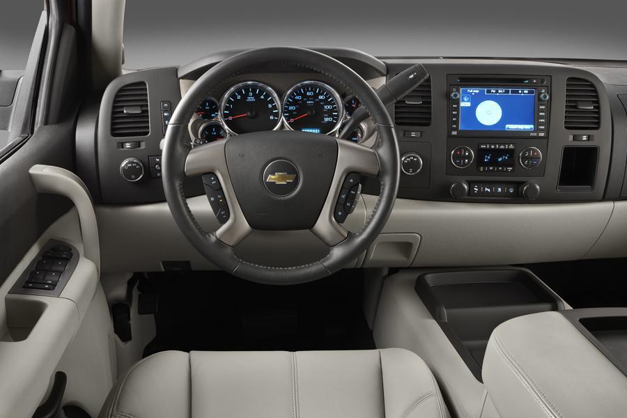 2008 Chevrolet Silverado 1500 Reviews, Specs and Prices ...