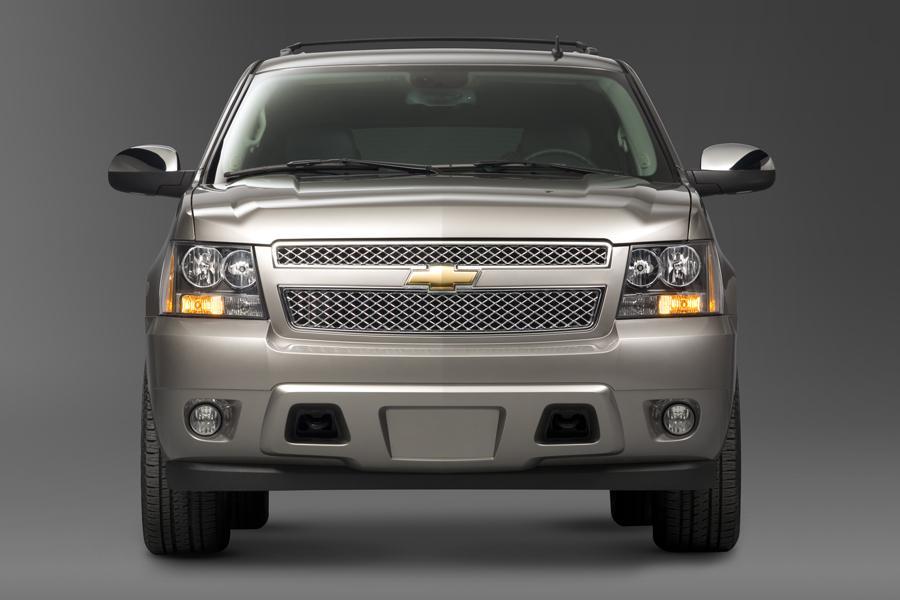 2008 Chevrolet Tahoe Photo 4 of 6