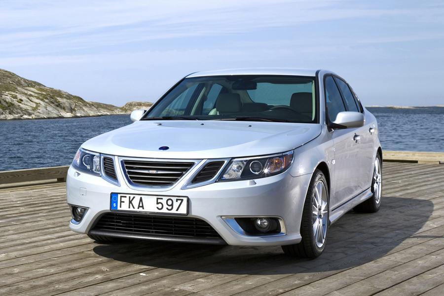 2008 Saab 9-3 Photo 1 of 13