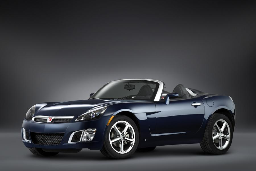 2008 Saturn Sky Photo 1 of 13
