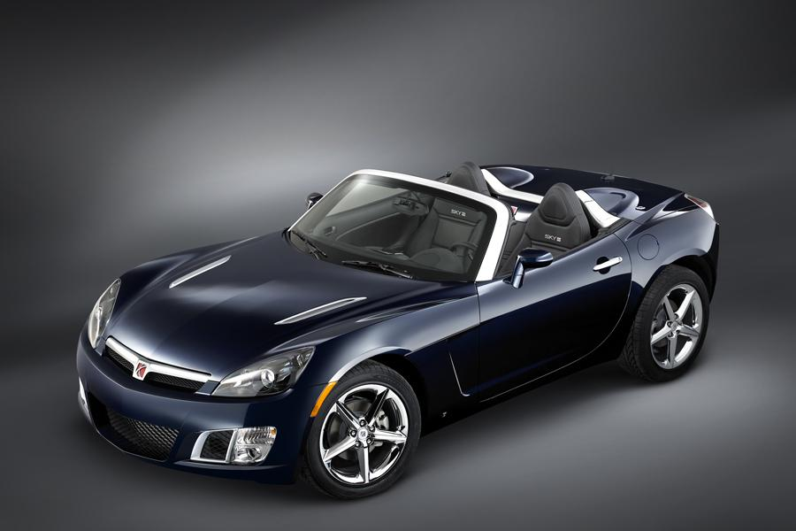 2008 Saturn Sky Photo 6 of 13