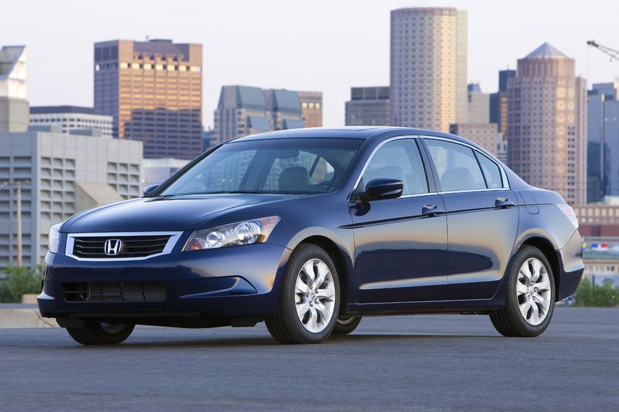 2008 honda accord overview. Black Bedroom Furniture Sets. Home Design Ideas