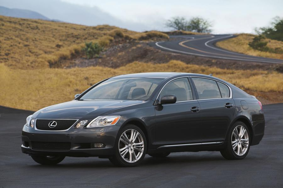 2008 lexus gs 450h overview. Black Bedroom Furniture Sets. Home Design Ideas