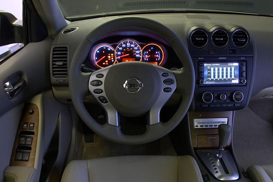 2008 Nissan Altima Hybrid Photo 5 of 5