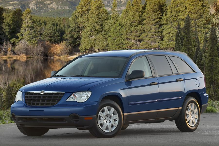 2008 Chrysler Pacifica Photo 1 of 5