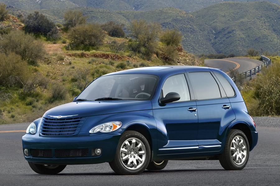 2008 Chrysler PT Cruiser Photo 3 of 7