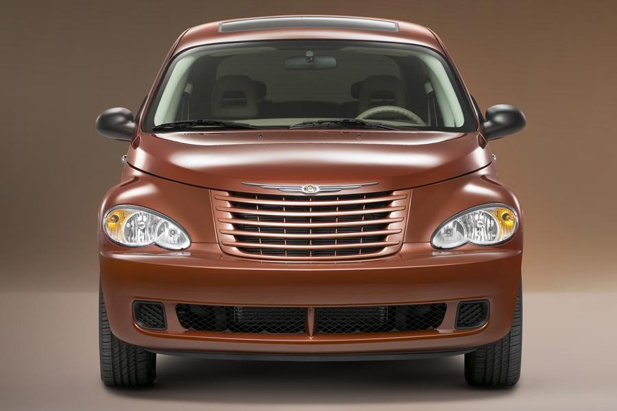 2008 Chrysler PT Cruiser Photo 5 of 7
