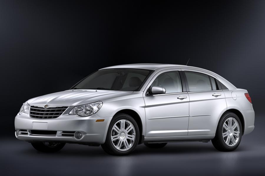 2008 Chrysler Sebring Photo 1 of 20