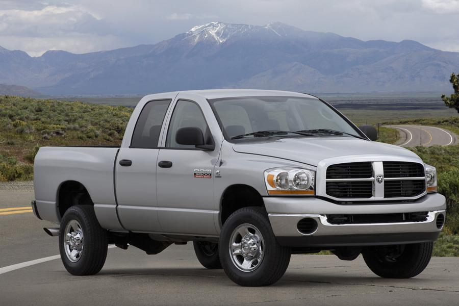 2008 Dodge Ram 1500 Photo 5 of 5