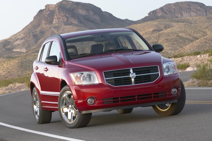 2008 Dodge Caliber Photo 3 of 6