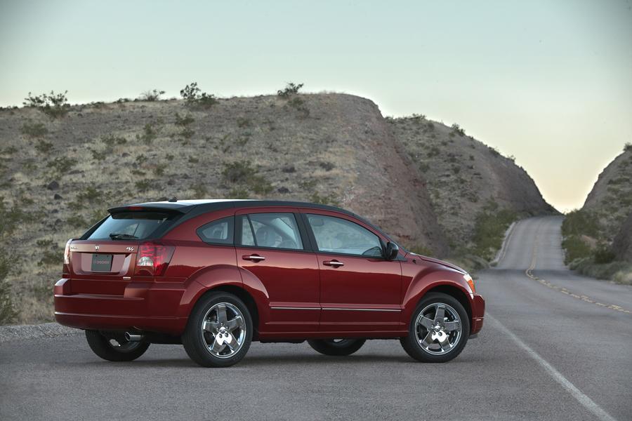 2008 Dodge Caliber Photo 4 of 6
