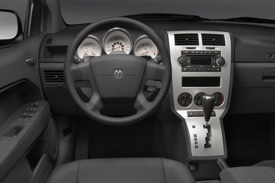 2008 Dodge Caliber Overview Cars Com