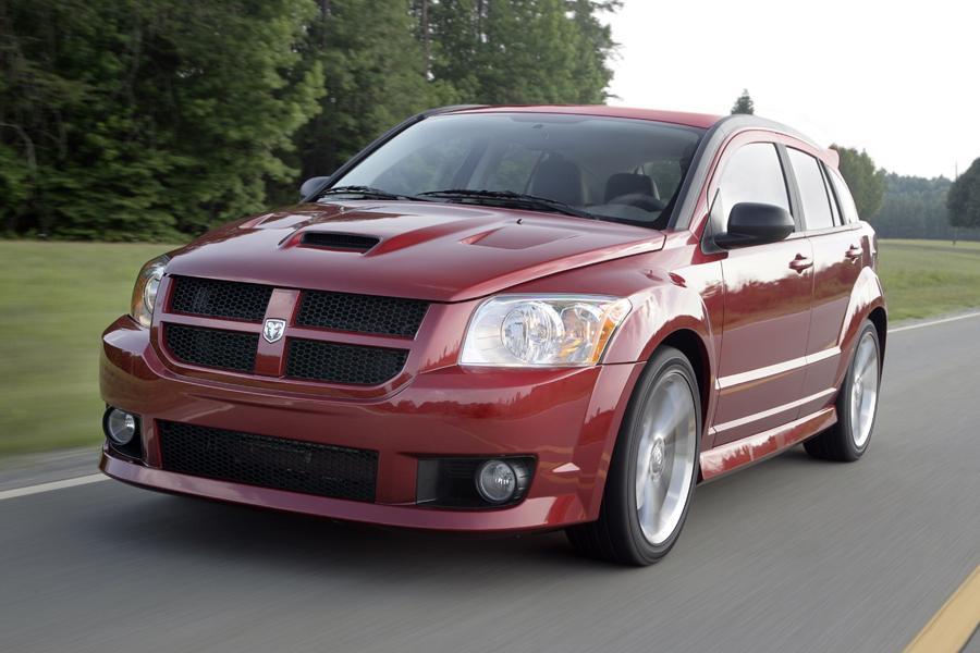2008 Dodge Caliber Photo 5 of 6
