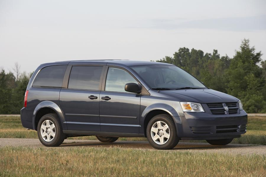 2008 Dodge Grand Caravan Specs Pictures Trims Colors