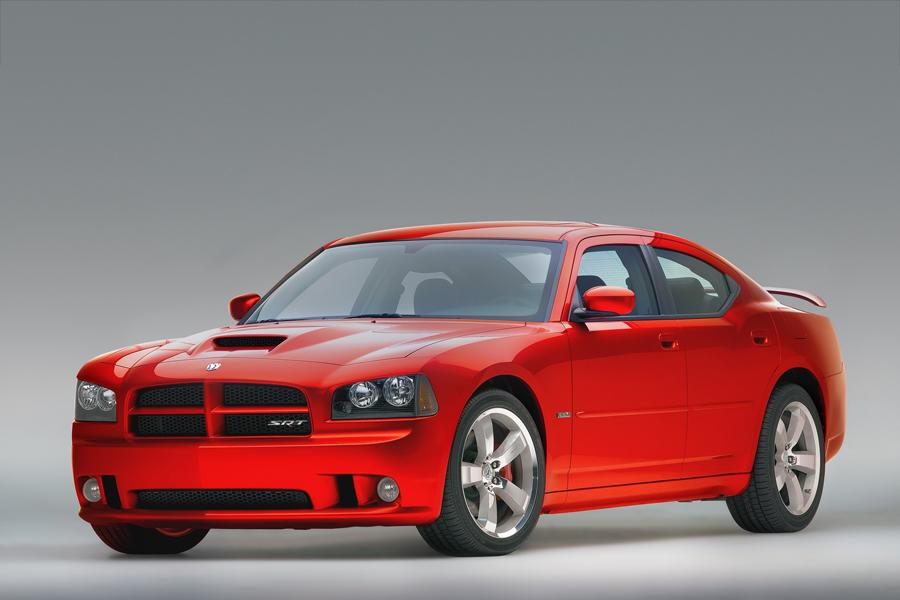 2008 Dodge Charger Overview  Carscom